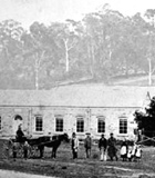 LOBETHAL HERITAGE ASSOCIATION