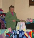 WORLD VISION Knitting Programme