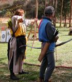 Gumeracha goes Medieval (Archery)