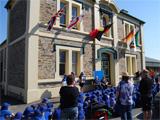 Gumeracha Town Hall Centennial Year 2009