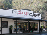 The Cudlee Cafe