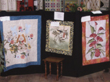 Woodpatch Quilters' Exhibition