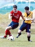 Australian Schoolboys Soccer