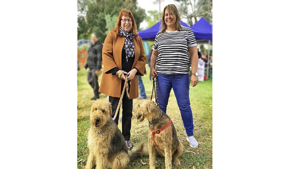 Along-The-Grapevine-Dog-Show-Gumeracha-Market